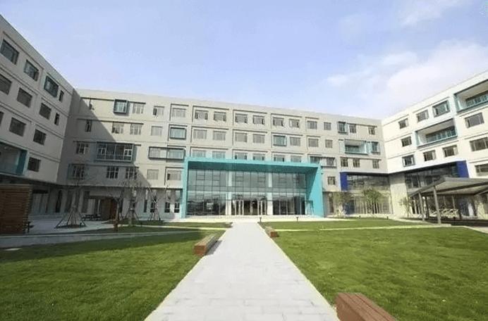 宁波市奉化区诺德安达学校图片