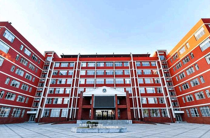 新东方国际双语学校图片