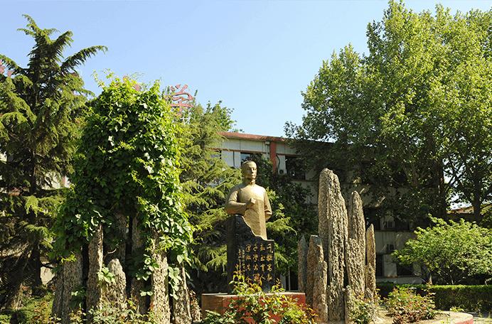 北京新亚学校图片