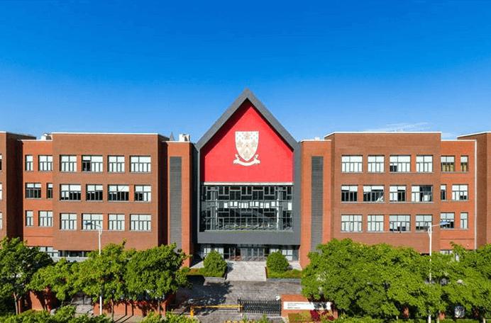 苏州德威国际高中图片