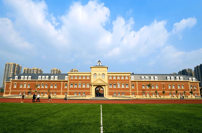 天津惠灵顿国际学校图片
