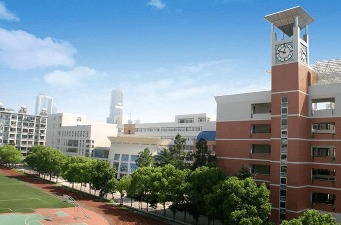 武汉外国语学校国际班图片