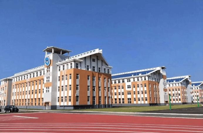 铁岭枫树岭国际学校图片
