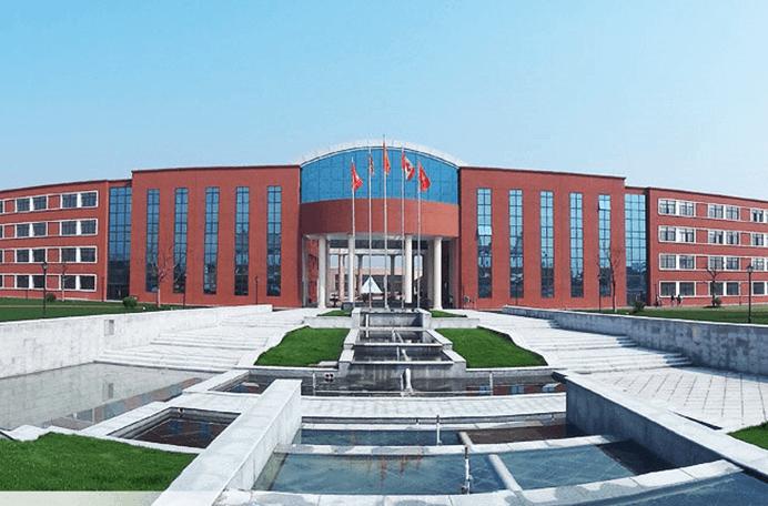 中加枫华国际学校图片