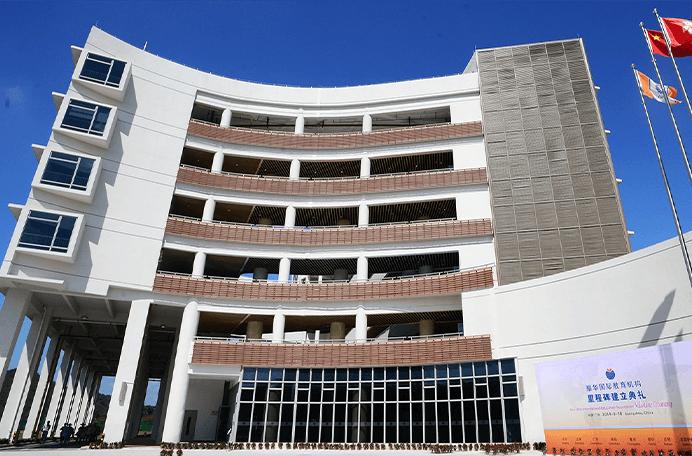 广州耀华国际教育学校图片
