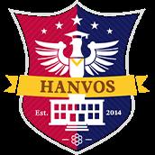 宁波赫威斯肯特学校校徽logo图片