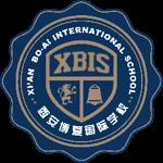 西安博爱国际学校校徽logo图片