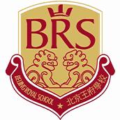 北京王府学校校徽logo图片