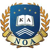 新东方国际双语学校校徽logo图片