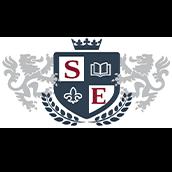 上海斯代文森国际学校校徽logo图片