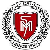 北京力迈中美国际学校校徽logo图片