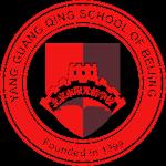 北京市阳光情(国际)学校校徽logo图片
