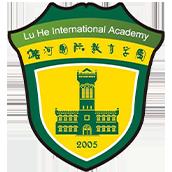 北京潞河国际教育学园校徽logo图片