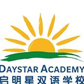 启明星双语学校(北皋校区)校徽logo图片