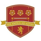 海德京华国际双语学校校徽logo图片