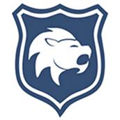 北京博文学校芯博雅实验校区校徽logo图片