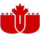 西安沣东中加学校校徽logo图片