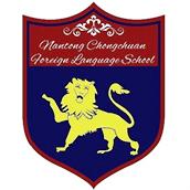 南通崇川外国语学校校徽logo图片