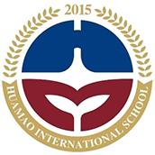 宁波华茂国际学校校徽logo图片