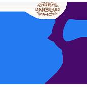 嘉兴外国语学校校徽logo图片