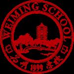 广州为明学校国际部校徽logo图片