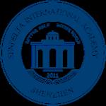 讯得达国际书院校徽logo图片