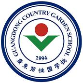 博实乐广东碧桂园学校校徽logo图片