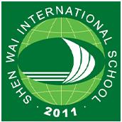 深圳外国语学校国际部校徽logo图片