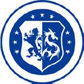 上海青浦区协和双语学校校徽logo图片