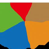 上海艾思坦幼儿园校徽logo图片