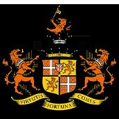 天津惠灵顿国际学校校徽logo图片