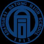 上海市大同中学国际班校徽logo图片