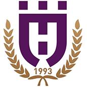 广州华美中加国际高中校徽logo图片