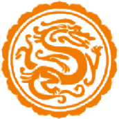 泉州聚龙外国语学校国际班校徽logo图片