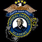 美国法拉古特学校天津校区校徽logo图片