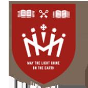 哈尔滨顺迈华美外国语学校校徽logo图片