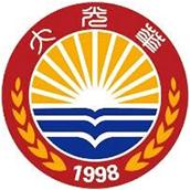 新疆大光华国际学校校徽logo图片
