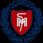 海南力迈中美国际学校校徽logo图片