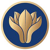 杭州育澜剑桥国际中心校徽logo图片