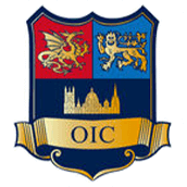 牛津国际公学成都学校校徽logo图片