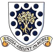宁波鄞州赫德实验学校校徽logo图片