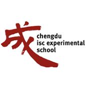 成都爱思瑟国际学校校徽logo图片