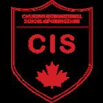 广州加拿大国际学校校徽logo图片