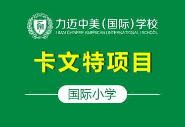 北京力迈国际小学卡文特项目图片