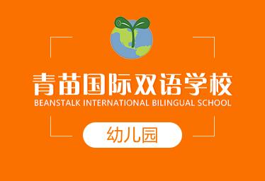 青苗国际双语学校国际幼儿园招生简章