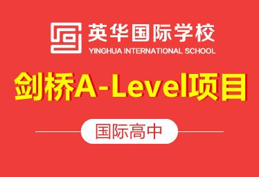 天津英华国际高中A-Level项目图片
