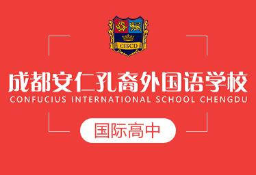 成都安仁孔裔国际高中图片