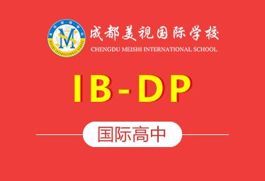 成都美视国际高中IB-DP图片