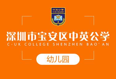 深圳宝安区中英公学国际幼儿园图片