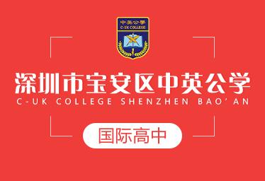深圳宝安区中英公学国际高中图片